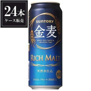サントリー 金麦 [缶] 500ml x 24...の関連商品4