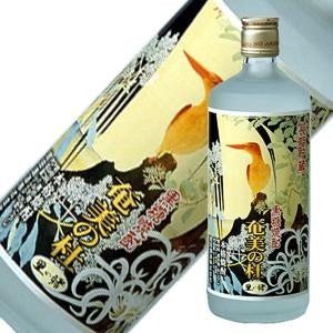 奄美の杜 黒糖焼酎 25度 720ml|yo-sake
