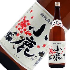 小鹿 芋焼酎 25度 1.8L 1800ml (小鹿酒造/鹿児島県)|yo-sake