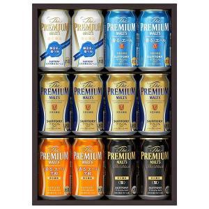 お中元 ビール YA30P サントリー ザ プレミアム モルツ −輝− 夏の限定5種セット (中元期限定) [同商品4点まで同梱可] 御中元 ギフト yo-sake