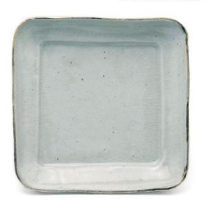 錆絵11cm角小皿・有松進《小皿・11.0cm》|yobi