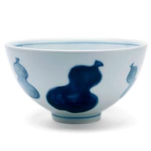 飯碗・七ふく・植山昌昭《飯碗・ご飯茶碗・12.2cm》 yobi