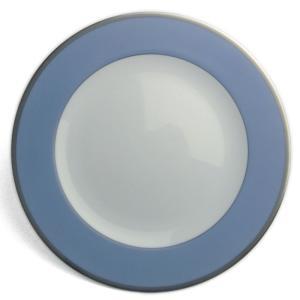 トワエモア ブルー ケーキ皿・大倉陶園《中皿・20.0cm》|yobi