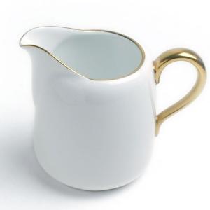 金線クリーマー・大倉陶園《注器・ミルク入れ・160cm》|yobi
