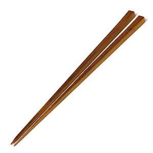竹・煤竹:みやこ箸・市原平兵衛商店《箸・みやこばし・取り箸・取り分け箸・19.5cm》|yobi