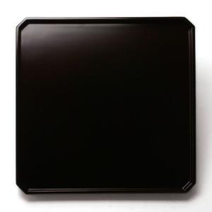 潤8寸正方角切盆・奥田志郎|yobi