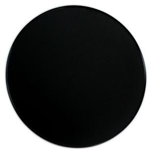 黒尺2足付丸盆・奥田志郎|yobi
