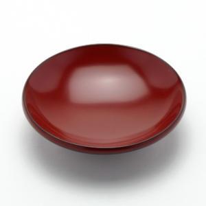 漆器:朱引盃・奥田志郎《盃・8.5cm》 yobi