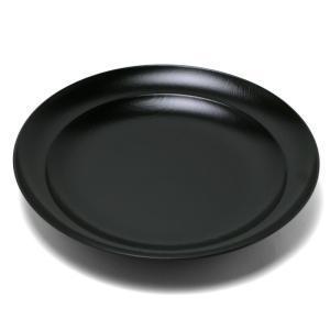 漆器:栓9寸木瓜鉢・黒・守田漆器《大鉢・27.0cm》 yobi