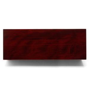 漆器・飛騨春慶塗:東大寺弁当・滝村弘美《弁当箱・八寸・31.5cm》|yobi