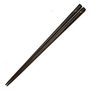 漆器:七つ星箸・23cm・林万喜子《お箸》|yobi