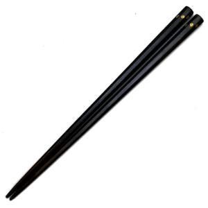 漆器:七つ星箸・18cm・林万喜子《お箸》|yobi