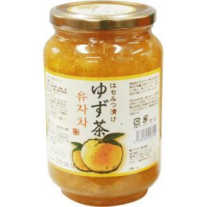 ヘッミソ 柚子(ゆず)茶 1kg