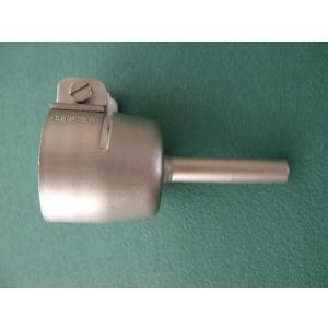 ライスター純正品 内径Φ5mm標準ノズル(細口ノズル)トリアック用 送料無料 在庫あり 熱風機 溶接機|yodogawa