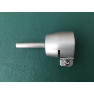 ライスタートリアック用 熱風機溶接機 内径Φ5mm標準ノズル(細口ノズル)送料無料 在庫あり|yodogawa