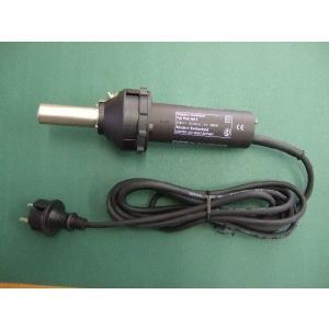 ライスター純正 熱風機溶接機 ホットストリーム 230V用 本体のみ 送料無料|yodogawa