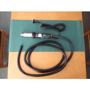 ライスター純正 熱風機溶接機 ダイオードPID型 230V用本体と3mエアホース付き デジタル温度表示式 送料無料|yodogawa