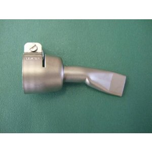 ライスター純正品 20mm平型ノズル トリアック用 在庫あり 送料無料 熱風機 溶接機|yodogawa