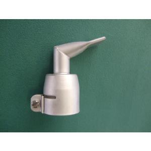 ライスター純正品 20mm平型ノズル 90度曲り トリアック用 在庫あり 熱風機 溶接機|yodogawa