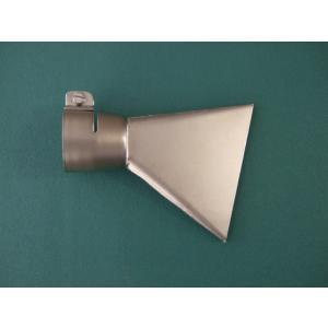 ライスター純正品 80mm幅平型ノズル トリアック用 送料無料 熱風機 溶接機|yodogawa