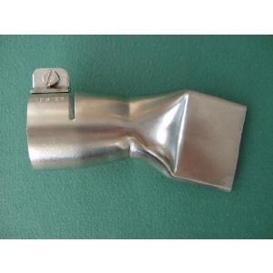 ライスター純正品 40mm幅平型ノズル トリアック用 在庫あり 送料無料 熱風機 溶接機|yodogawa