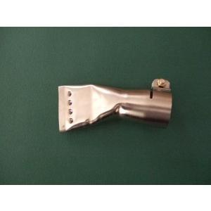 ライスター純正品 40mm幅平型ノズル 穴あきタイプ トリアック用 送料無料 熱風機 溶接機|yodogawa