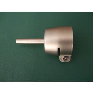 ライスター純正 熱風機溶接機 旧型ギブリ、新型ギブリAW共通品 内径Φ5mm標準ノズル(細口ノズル)送料無料|yodogawa