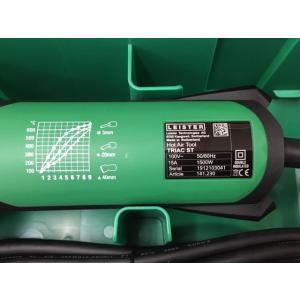 ライスター純正 トリアックST 100V1台と純正ノズル1個付(ご要望欄にノズルの番号を記載の事)在庫あり 新品 送料無料 代引無料 熱風機 溶接機|yodogawa|05