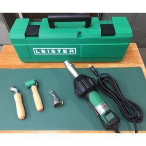 ライスター純正 トリアックAT 防水5点セット100V用 デジタル温度表示式 在庫あり 新品 送料無料 代引無料 熱風機 溶接機|yodogawa