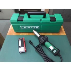 ライスター純正 トリアックAT 100V用と純正ノズル1個と交換ヒーター1本付 ※「ご要望欄」にノズルの番号を記載下さい 熱風機 溶接機|yodogawa
