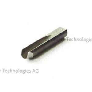 送料無料 ライスター純正品 熱風機 溶接機 床材用ハンド式溝切り器 GROOVY(グルービィ)用替刃3.5ミリ 取寄せ品 yodogawa