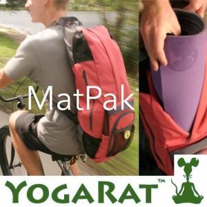 YOGARAT ヨガラット ヨガバッグ 全4色 送料無料 6mmマット 対応<br>ヨガ,ヨガマット,バッグ,ケース|yoga-pi