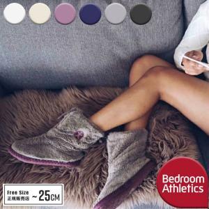 ベッドルームアスレチクス モンロー 2015-16年 ルームシューズ BedroomAthletics Monroe レディース|yoga-pi