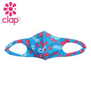 CLAP クラップ フィットネス ウェア マスク スポーツマスク BtoC-CLAP|yoga-pi