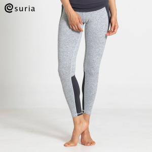 スリア suria ヨガパンツ レギンス ガウリアレギンス IN-MOTIONS|yoga-pi