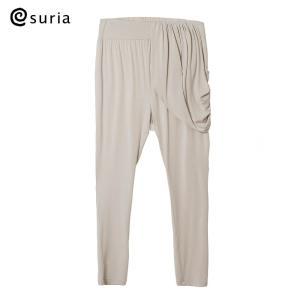スリア セール ヨガパンツ レディース suria ティールパンツ|yoga-pi