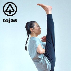 テジャス ヨガウェア ヨガパンツ レディース tejas バリンボトム かわいい おしゃれ 2021年春夏新作 yoga-pi