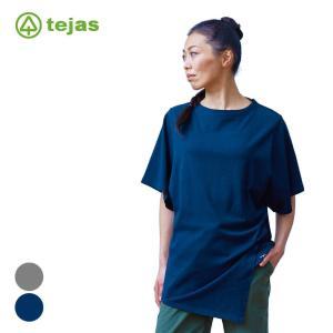 テジャス tejas ヨガウェア レディース トップス Tシャツ 半袖 toya-tops 2021ss 春夏新作 yoga-pi