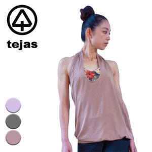 SALE セール  テジャス tejas ヨガウェア トップス タンクトップ ラクシミータンク yoga-pi