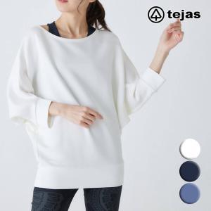 テジャス tejas tapta-tops タプタ トップス ヨガウェア ヨガ トップス Tシャツ|yoga-pi