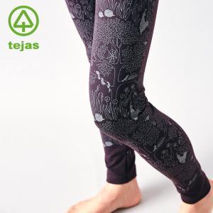 テジャス tejas ヨガウェア ヨガパンツ レギンス タルレギンス|yoga-pi