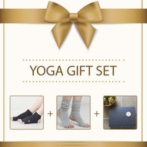 スリア SURIA カルドゲッタ+ケーブソックス ギフトセット ヨガ ソックス|yoga-pi