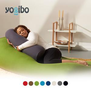 Yogibo Yogibo Roll Mini (ヨギボー ロールミニ) 心地よい眠りを誘う究極の抱...