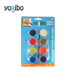 【1〜3営業日で出荷予定】Yogibo Canvas Cushion Paint Kit / ヨギボー キャンバスクッション ペイントキット / 快適すぎて動けなくなる魔法のソファ|yogibo