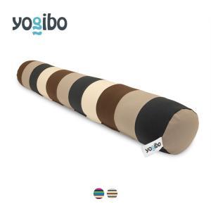 Yogibo Caterpillar Roll Short / ヨギボー キャタピラ ロール ショート  / ビーズクッション / 背もたれ yogibo