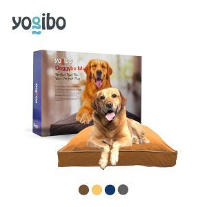 Doggybo Max / ドギボー マックス / 快適すぎて動けなくなる魔法のソファ / ペット / クッション / ベッド / 大型|yogibo