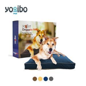 Doggybo Midi / ドギボー ミディ / 快適すぎて動けなくなる魔法のソファ / ペット / クッション / ベッド / 中型|yogibo