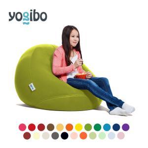 【送料無料|8/16まで】Yogibo Drop (ヨギボー ドロップ)  あなたを丸く包み込む水滴型ソファー カバーを洗えて清潔 【Yogibo公式ストア】|yogibo