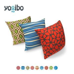 Yogibo Design Cushion / ヨギボー デザイン クッション / 快適すぎて動けなくなる魔法のソファ yogibo
