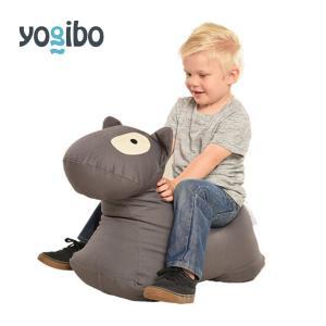 【1〜3営業日で出荷予定】Yogibo Mate Ride Dog / ヨギボー メイト ライド ドッグ / 快適すぎて動けなくなる魔法のソファ / 犬 ドッグ|yogibo